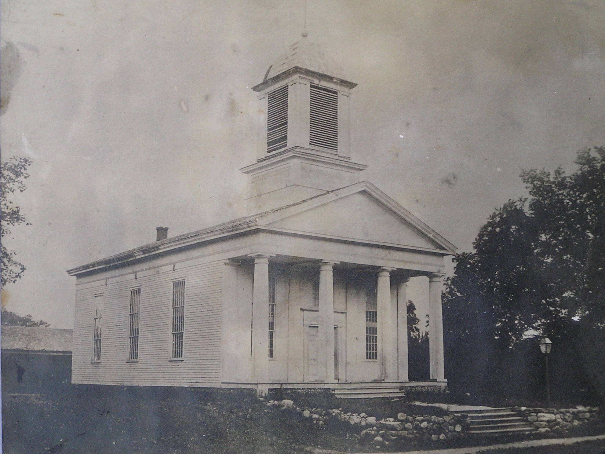 Old church pic